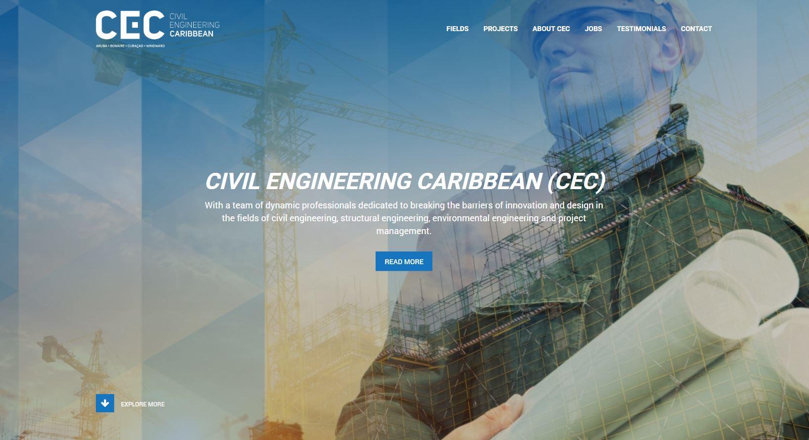 Civil Engineering Caribbean